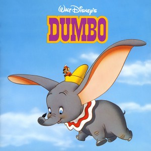Dumbo [Soundtrack]