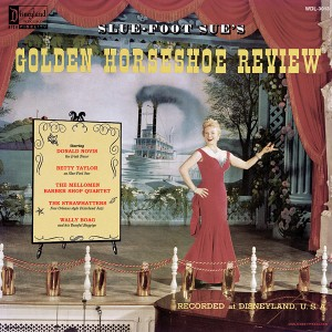 Golden Horseshoe Review