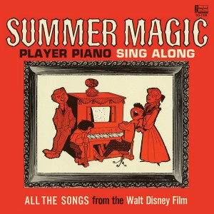 Summer Magic Player Piano