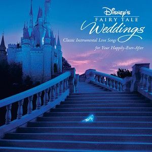 Disney's Fairy Tale Weddings