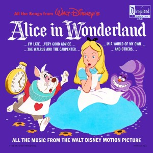 Alice in Wonderland [DQ-1208]