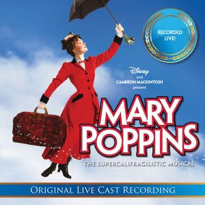 Mary Poppins [Australian Cast]