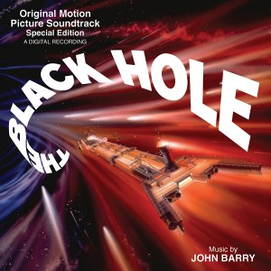 The Black Hole [Intrada]