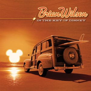 Brian Wilson: In the Key of Disney