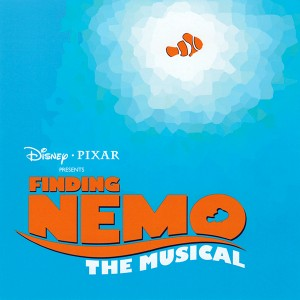Finding Nemo: Musical