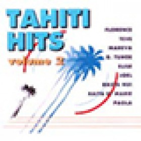 Tahiti Hits Volume 2