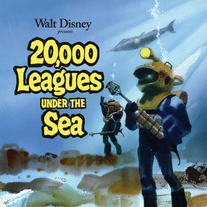 20,000 Leagues [Soundtrack]