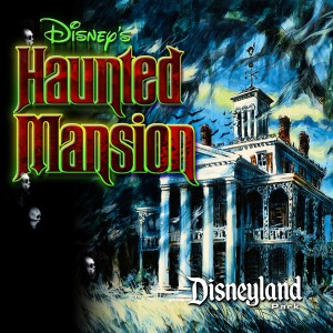Haunted Mansion [DLF]