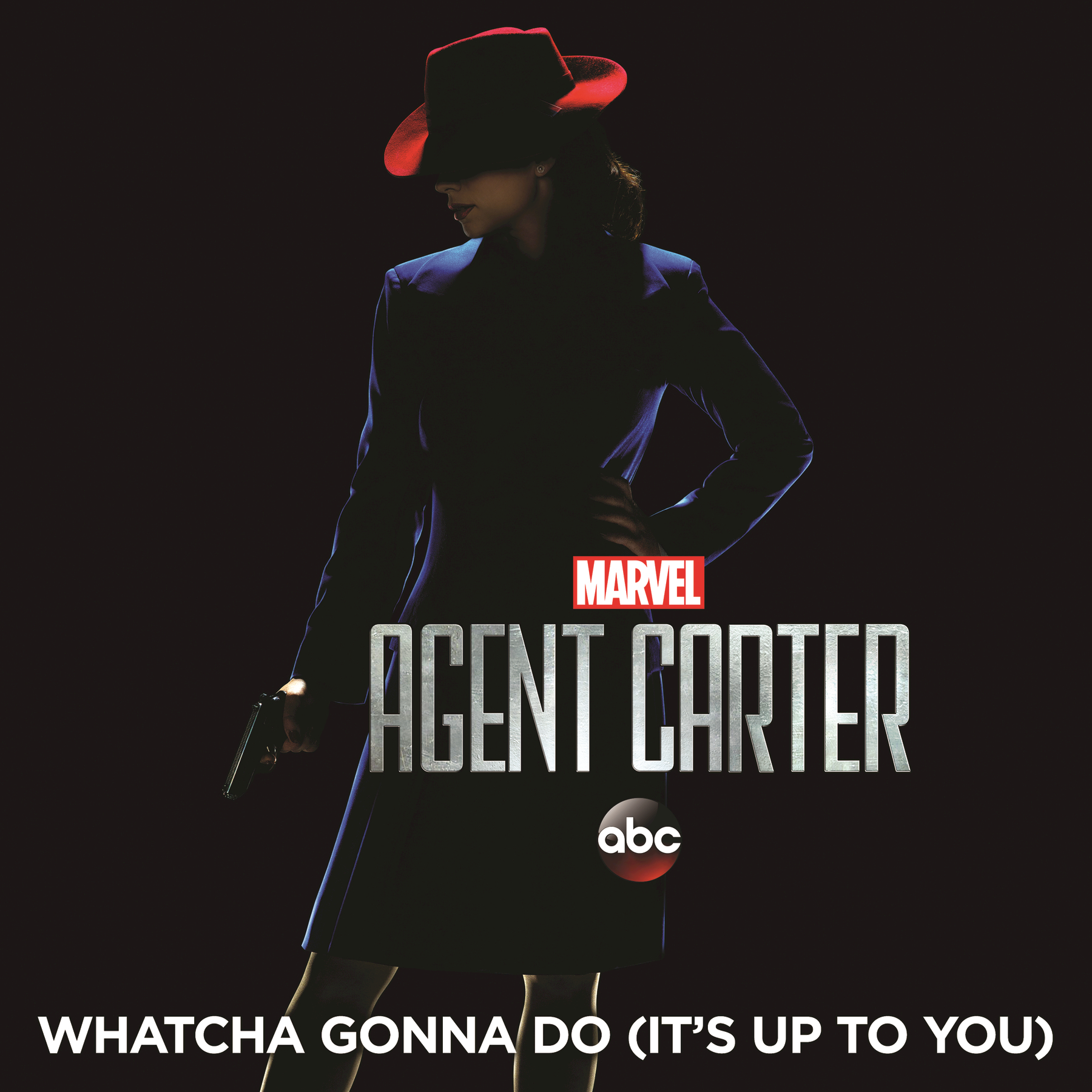 Agent Carter: Whatcha Gonna Do
