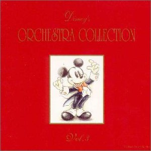 Disney Orchestra Collection 3