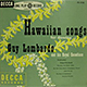 Hawaiian Songs For Dancing