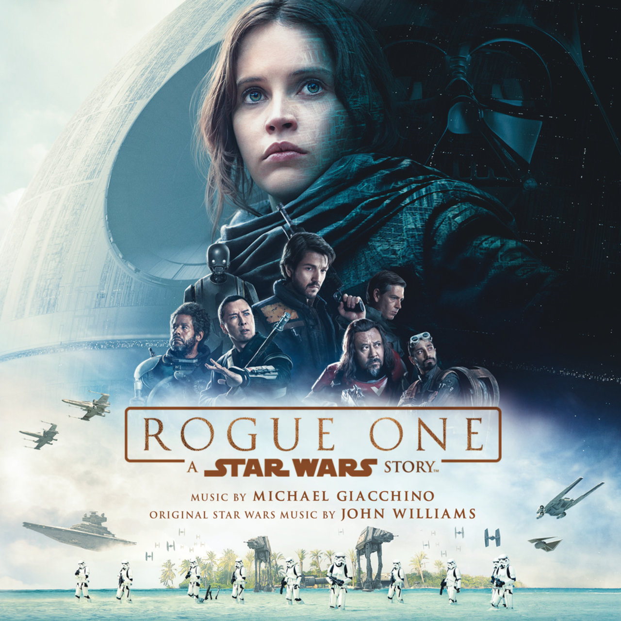 Rogue One: A Star Wars Story | Magic Music