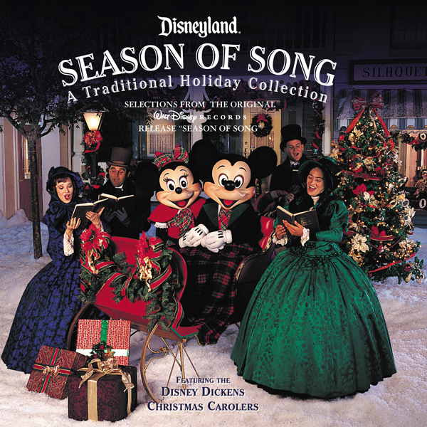 Season of Song [DLF]
